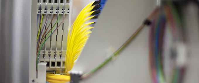 étude et conseil réseau fibre optique
